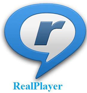 تحميل برنامج مشغل الميديا RealPlayer 18.1.14 مجانا