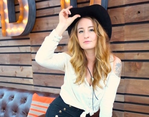 Margo Price @ Budweiser Stage, Thursday