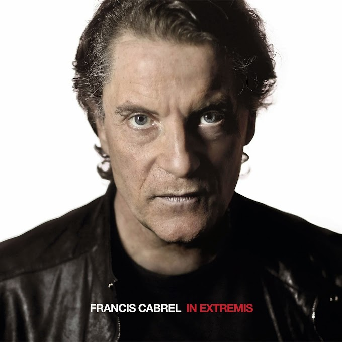 CD - In Extremis - Francis Cabrel
