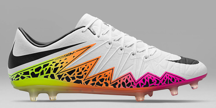 760649827e3339 Nike 2016 Radiant Reveal Pack Football Boots Collection Released ...