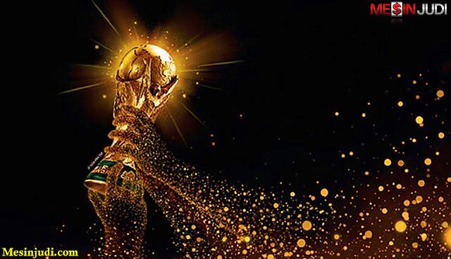 Bandar Bola Online Terpercaya Piala Dunia 2018