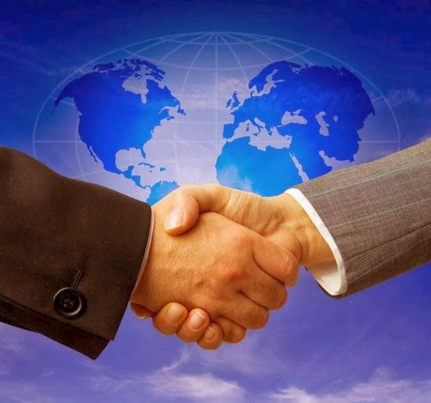 Pengertian Perjanjian internasional segi wilayah