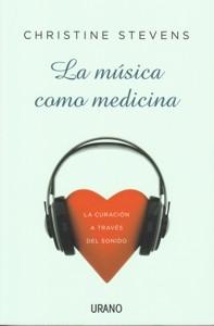 La Música Cómo Medicina, Lectura Recomendada