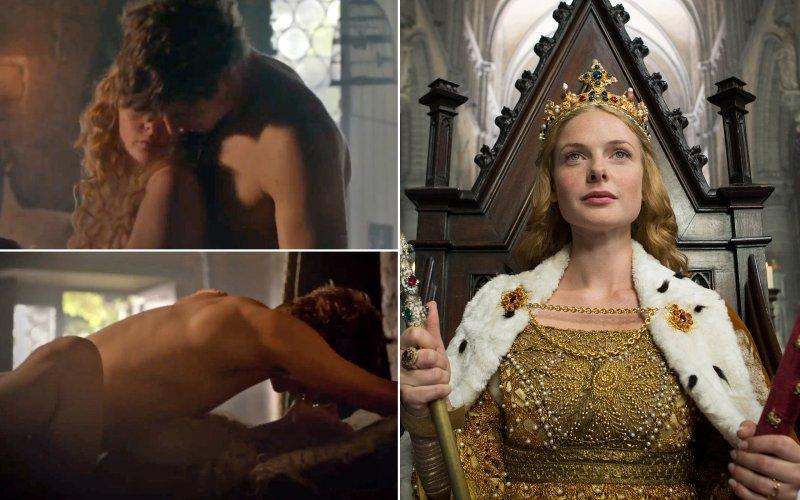 Sex On The Tudors 63