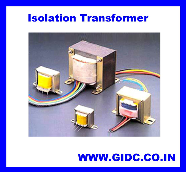 Isolation Transformer SAI ENGIPLAST - 9327513064