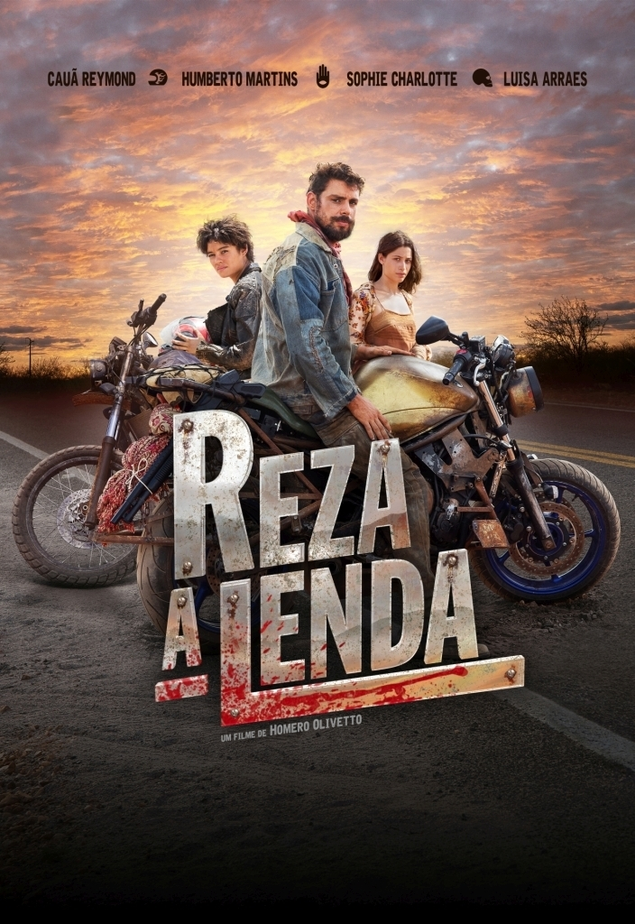 Reza a Lenda – Nacional (2016)