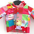Baby-Patchwork