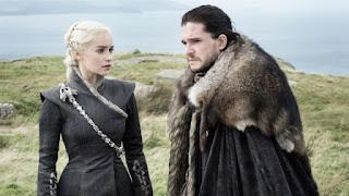 juego de tronos: emilia clarke se tiñe el pelo para la octava temporada