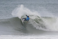 49 Jordy SMith rip curl pro portugal foto WSL Damien Poullenot