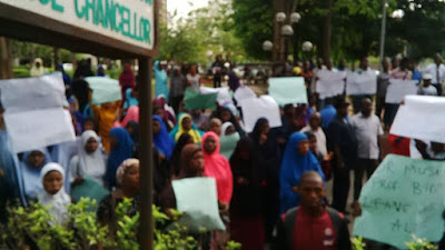 muslim students of university of lagos