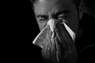 alerjik rinit ömrü uzatır