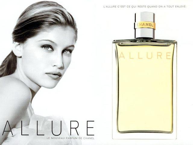 Perfume Favourites Chanel