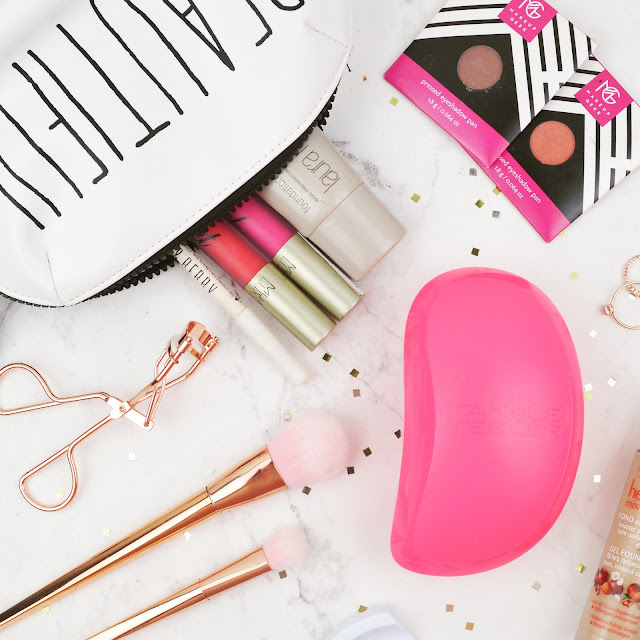 Lovelaughslipstick blog - Tangle Teezer Salon Elite Detangling Brush Review