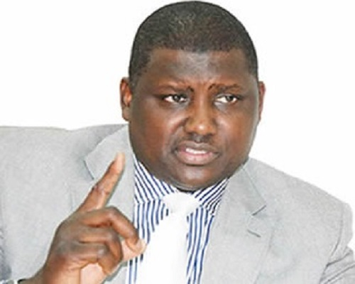 FG knows Maina's whereabouts – Labour Party