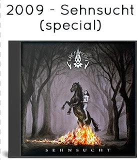 2009 - Sehnsucht [EOL002][2CD Ltd]