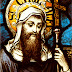 Cyril of Alexandria (c. 375–444 c.e.) theologian
