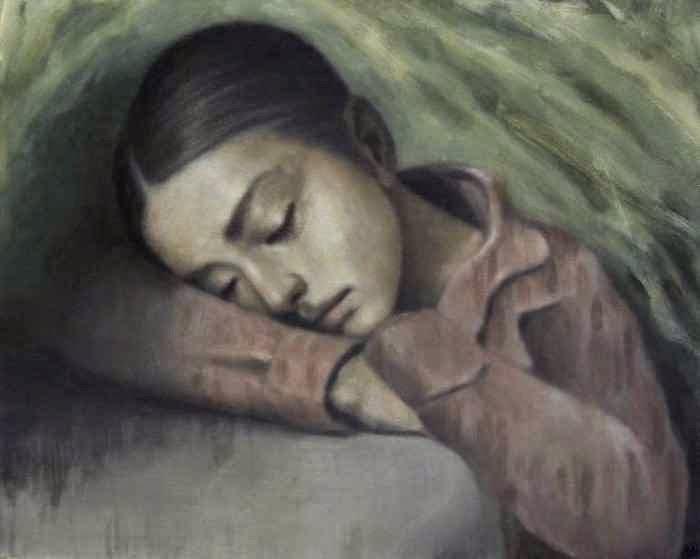 Современный польский художник. Radek Rola