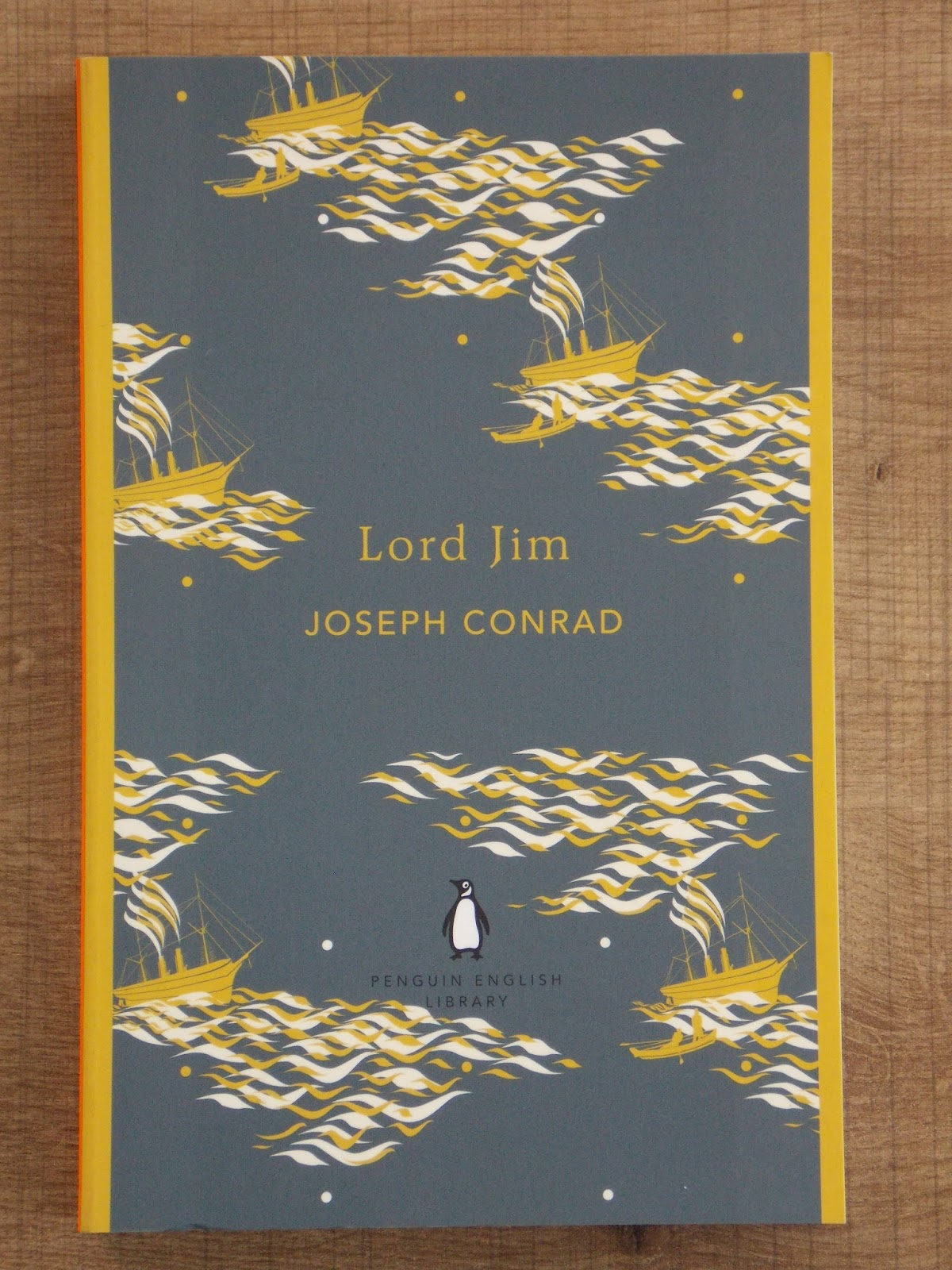 an analysis of the relative truth in joseph conrads novel lord jim Conrad is, in fact, the architect of the modern psychological novel, with its emphasis on character and character analysis for conrad, people in plot situations, rather than plot situations themselves, are the primary concern.