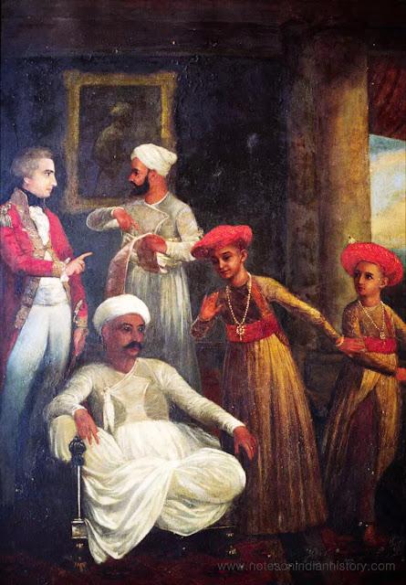 hostage-princes-abdul-khaliq-and-muizuddin-with-vakil-ghulam-ali-khan