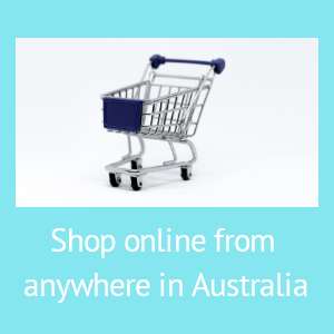 Shop Online Australia Wide
