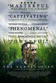 The Survivalist - Watch The Survivalist Online Free 2015 Putlocker