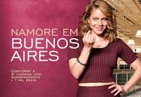 'Namore em Buenos Aires' Shopping São José
