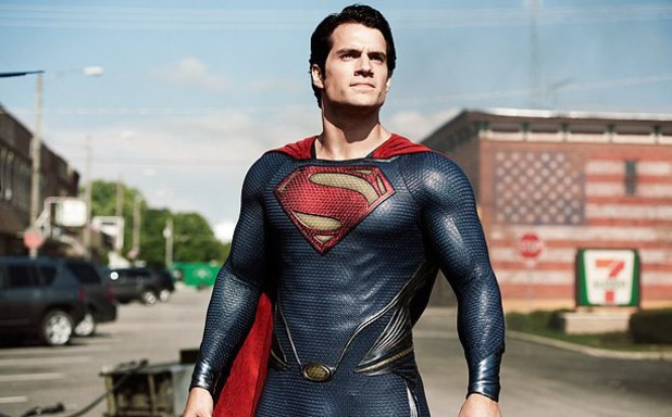La rutina de superman