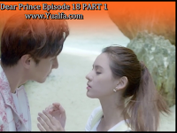 SINOPSIS Drama China 2017 - Dear Prince Episode 18 PART 1