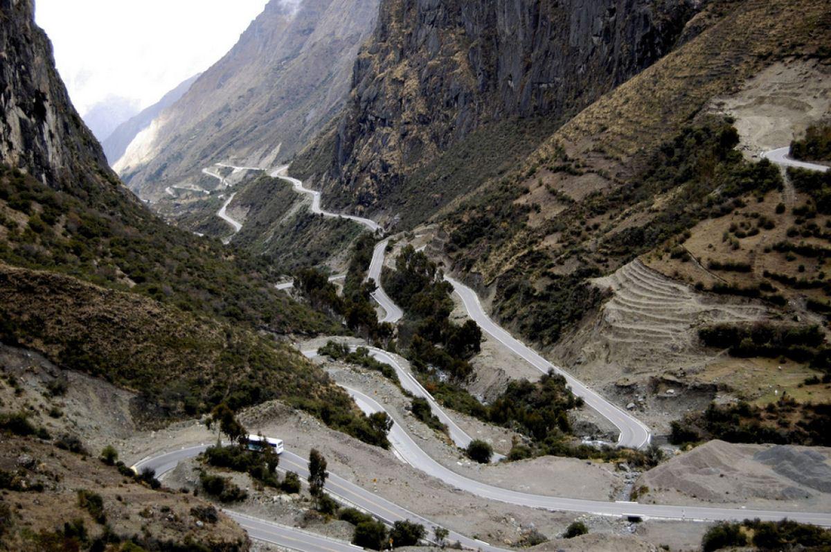 Andina | Peru