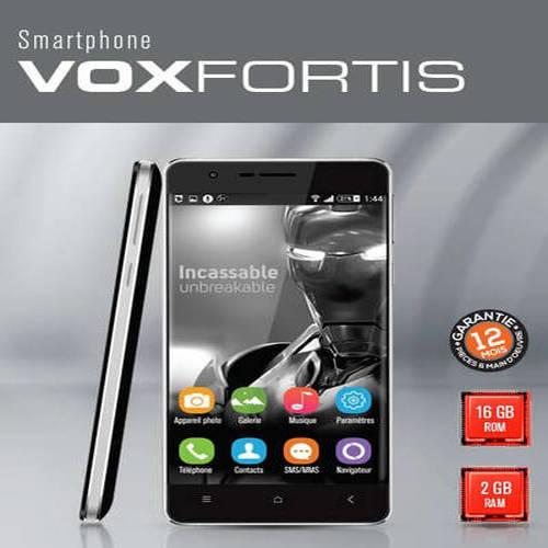 VOX fortix