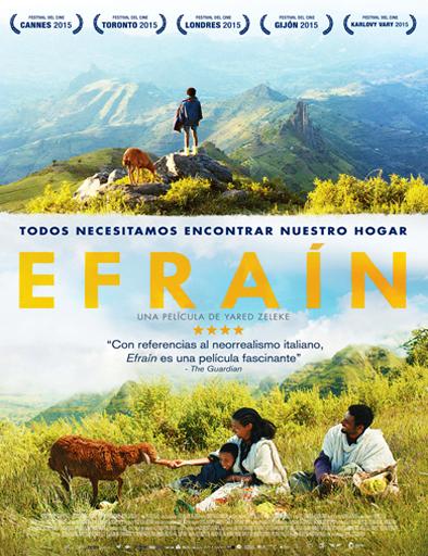Ver Efraín (Lamb) (2015) Online