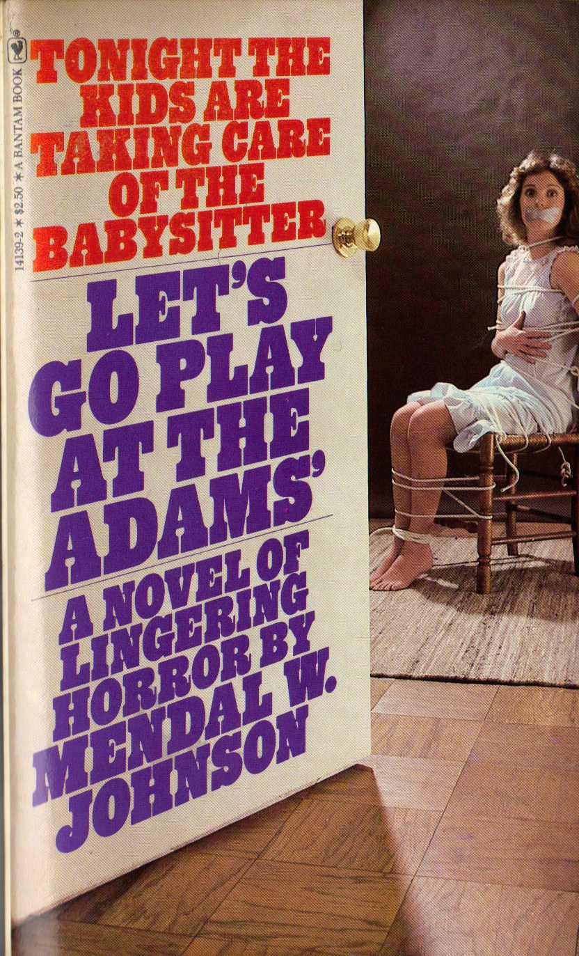 lets go play at the adams book