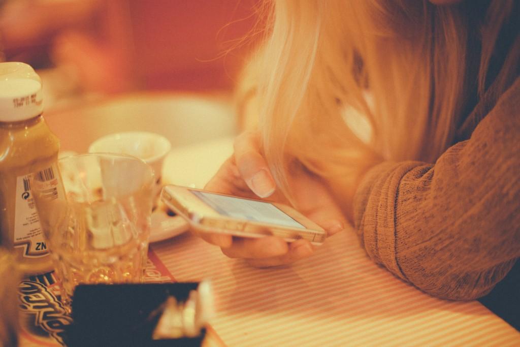 Text message storytelling - Tap by Wattpad | Rowena Wiseman
