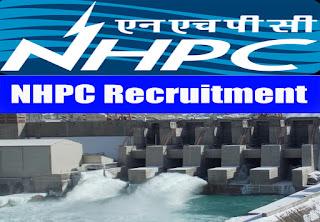 NHPC Apprentice Recruitment Apprenticeship Training Apply Online