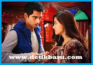 Zain dan Aaliya