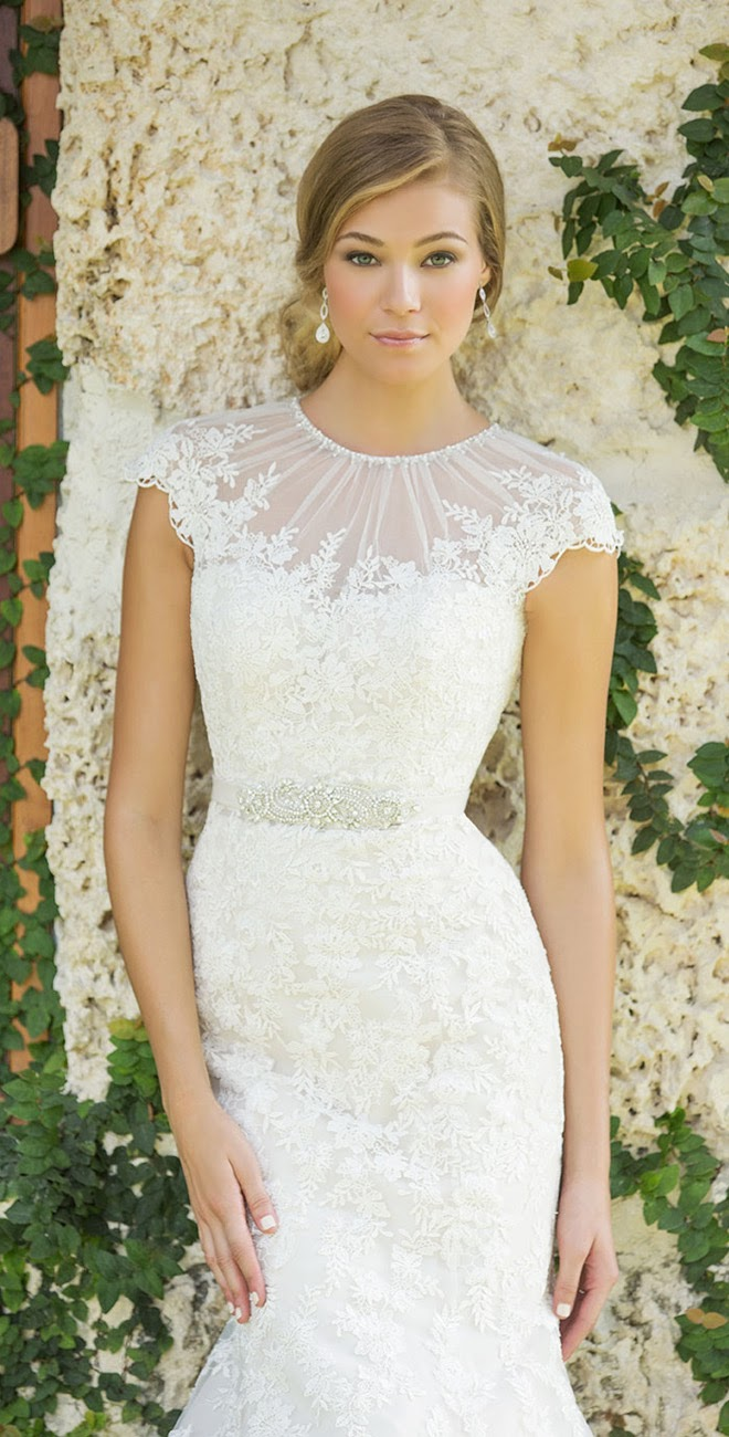 Allure Bridals Madison James Collection Belle The Magazine