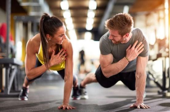 Inilah Cara Meningkatkan Motivasi Berolahraga