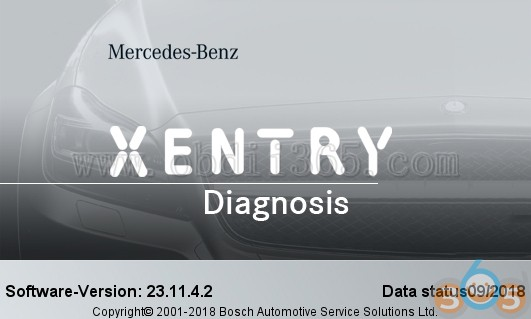 xentry-diagnostics