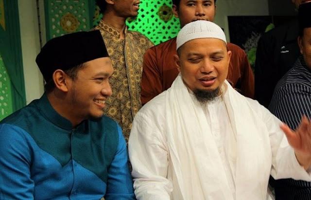 Ustadz Arifin Ilham: Subhanallah, Inilah 10 Keutamaan Dahsyat Dawaamul Wudhu