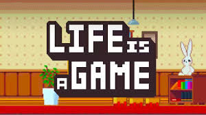 Download Life is a Game Mod APK + DATA Unlimited Gems for Android