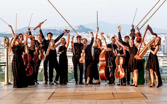 Από το Ναύπλιο ξεκινάει το ελληνοαυστριακό μουσικό καλοκαίρι