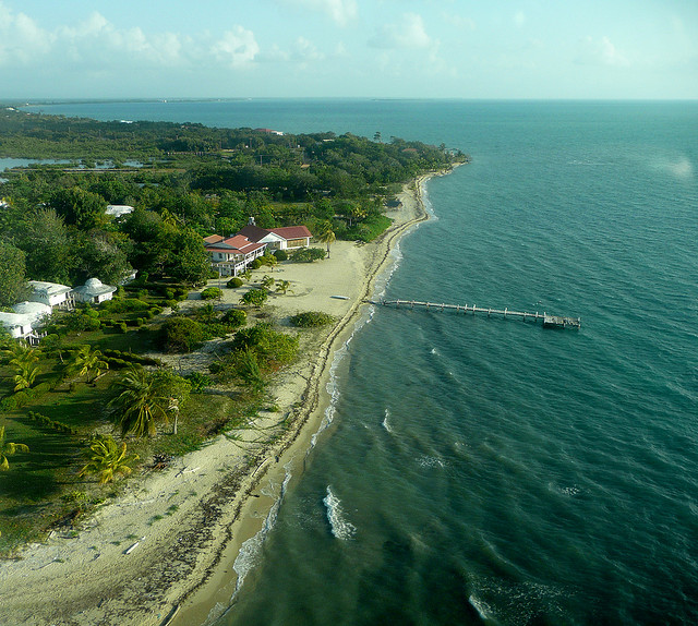 Belize Beaches: World Tourism: Top Tourist Attractions In Belize
