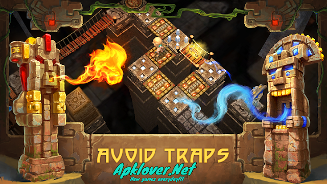 Traps and Treasures APK premium