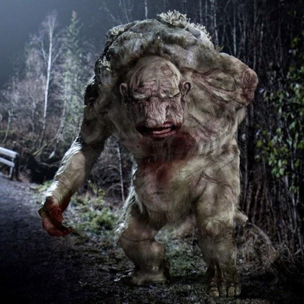 La Calavera Podcast: Para Ver En Casa: The Troll Hunter