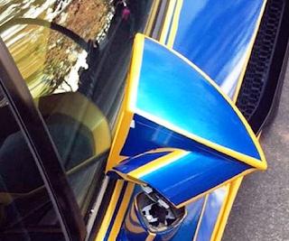 Harga Kaca Spion Lamborghini Aventador