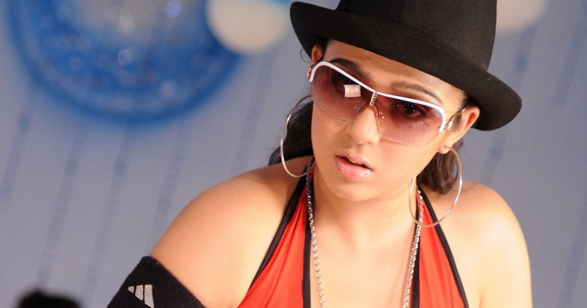 Charmy Kaur: Charmi Kaur Hot Big And Deep Cleavage Show Hd Pics
