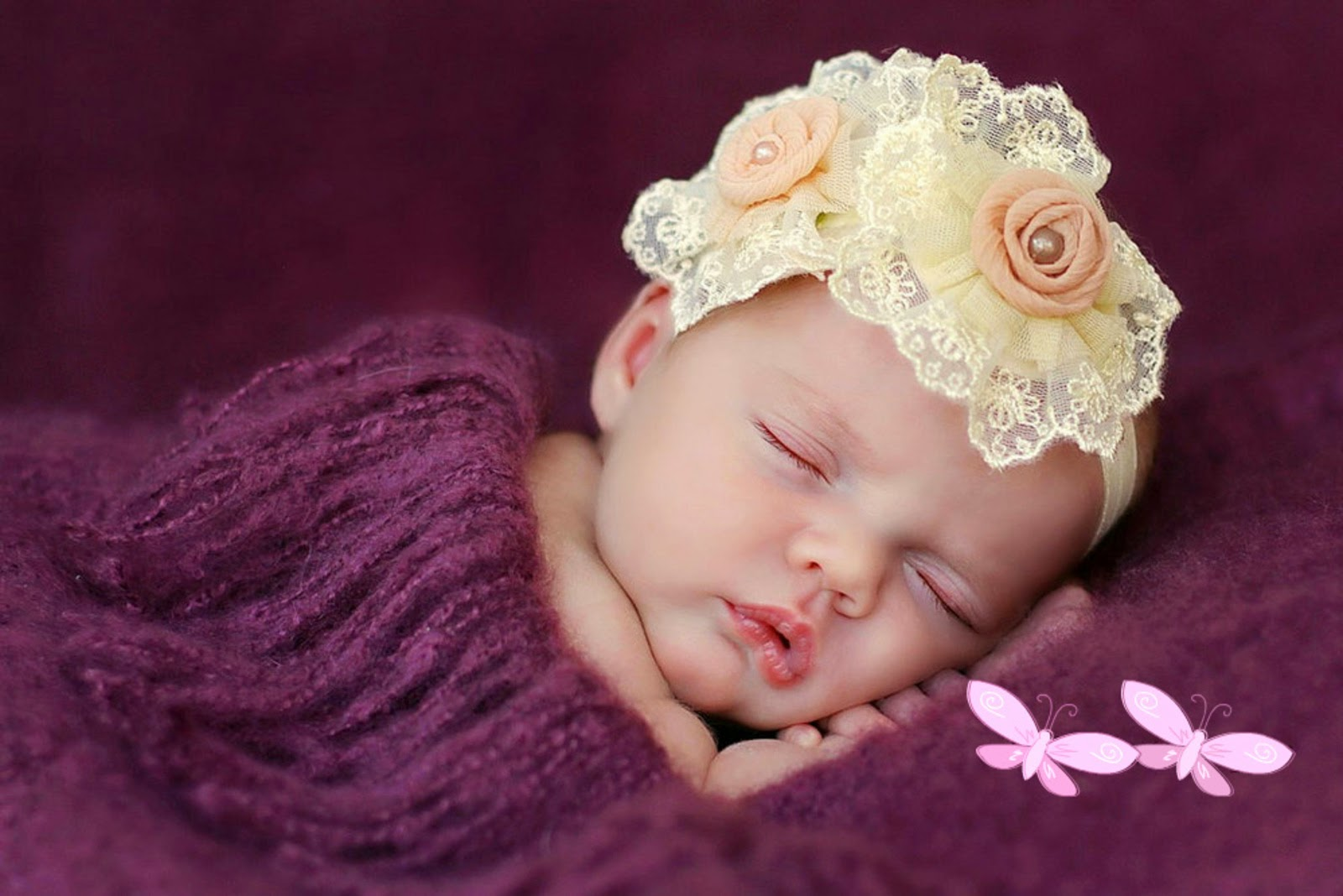 Beautiful Wallpapers With Lovely Quotes Cute Baby Sleeping Images Hd Photos Wallpapers Pictures