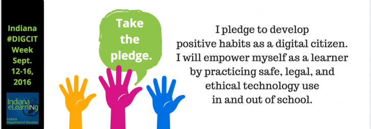 Image result for student technology pledge