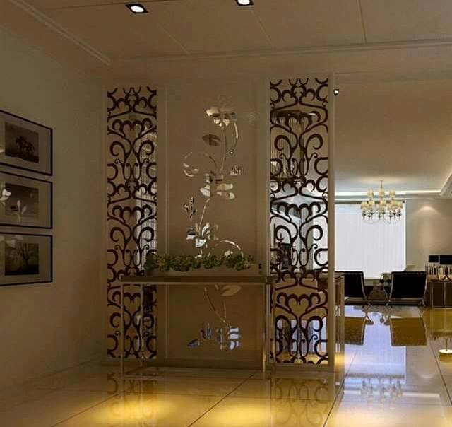Creative Living Room CNC Designs Ideas That Will Blow Your ...