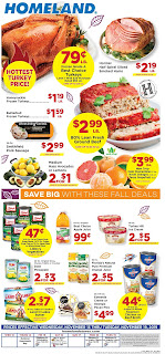 ⭐ Homeland Ad 12/11/19 ⭐ Homeland Grocery Weekly Ad December 11 2019